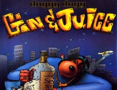 Tanqueray und Snoop Dogg gehen gemeinsame Wege