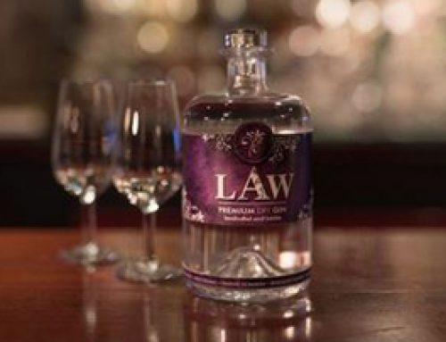 Law Gin – wenn ein Lebensgefühl in Apothekerflaschen gefüllt wird