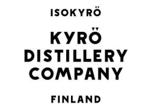 Von Unternehmergeist, Regionalstolz, Wald, Whisky und Gin: Kyrö Gin