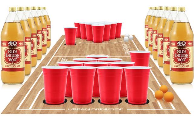 lust auf beer pong im shop gibt s ab sofort beer pong. Black Bedroom Furniture Sets. Home Design Ideas