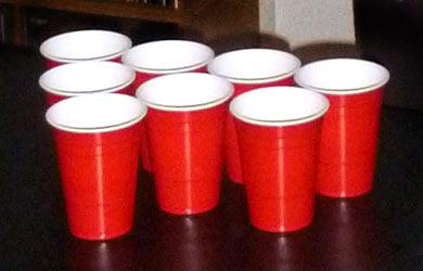 lust auf beer pong im shop gibt s ab sofort beer pong sets. Black Bedroom Furniture Sets. Home Design Ideas