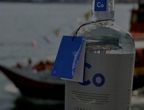 Cobalto 17 Gin: Portugiesische Sonne satt mit jedem neuen Schluck