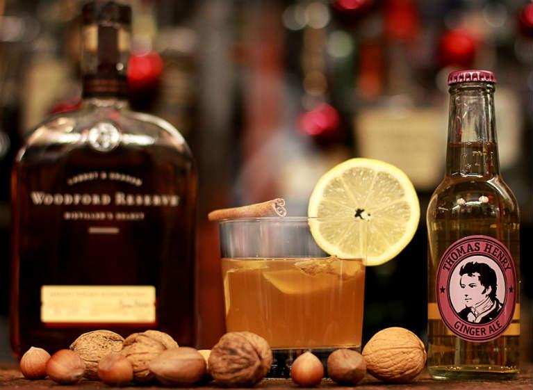 Thomas Henry präsentiert heiße Drinks für eisige Tage: Hot ...