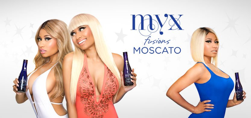 Myx Fusions