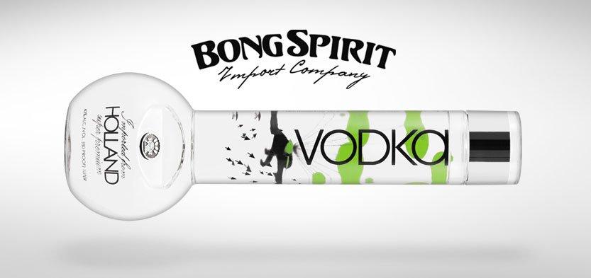 Bong Spirit