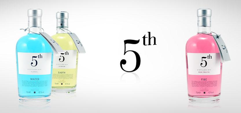5th Gin