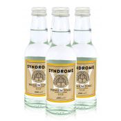 Syndrome Premium Indian Raw Tonic 4x0,2L