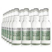 Fever Tree Elderflower Tonic Water 24x0,2L