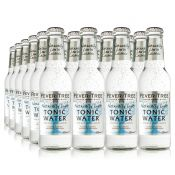 Fever Tree Naturally Light Tonic 24x0,2L