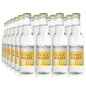 Fever Tree Premium Indian Tonic Water 24x0,2L