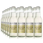 Fever Tree Premium Ginger Beer 24x0,2L