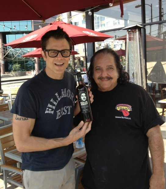 Knoxville & Ron Jeremy