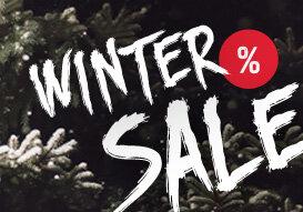 Unsere Angebote zum Winter Sale!